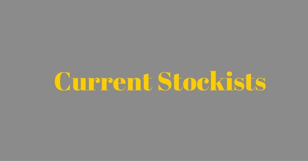 Current Stockists