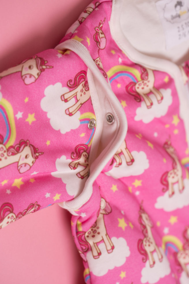 detachable sleeves unicorn snuggleboo