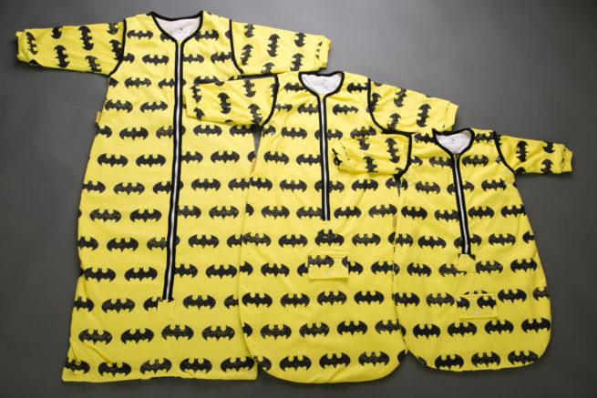 Batman SnuggleBoo Sleeping Bag 1 tog