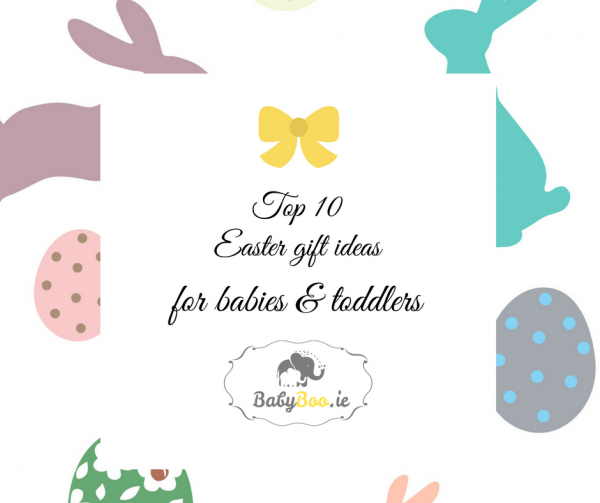 10 top easter gifts for babies babyboo negle