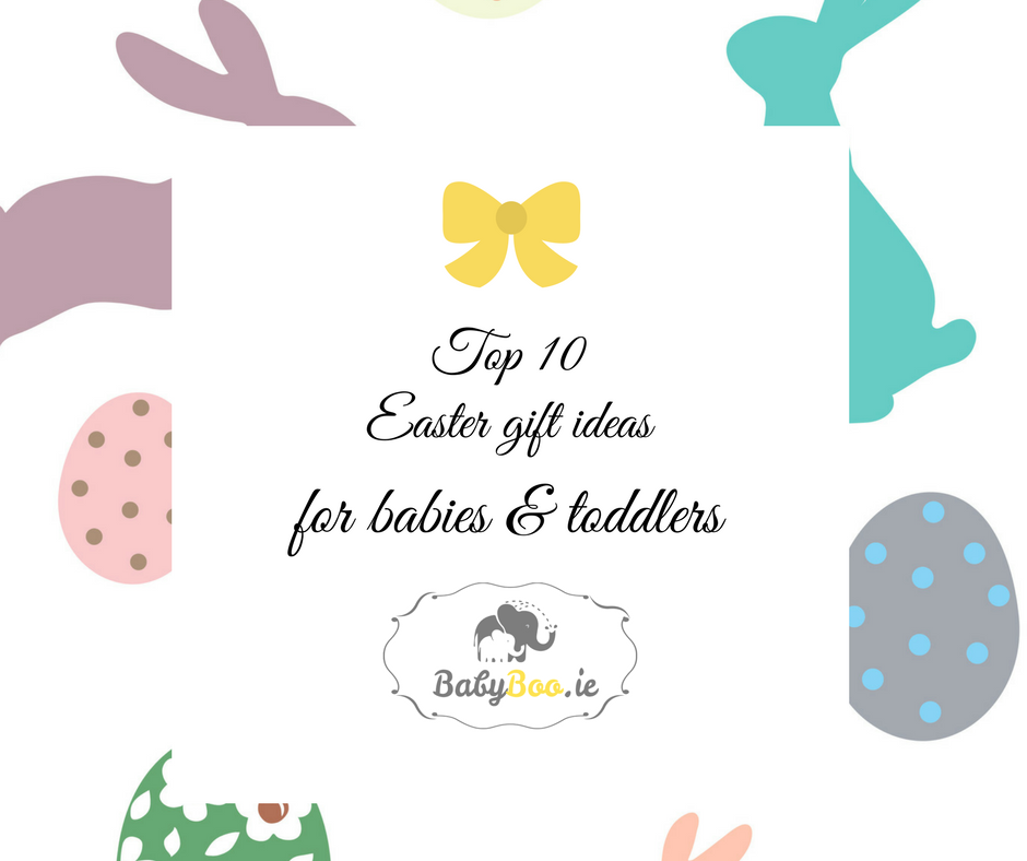 10 top easter gifts for babies babyboo negle Gallery