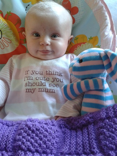 10 top easter gifts for babies babyboo ruby has 2 in particular she takes to bed and just generally adores these are also very cute from littleones heres a pic of rubes with stripey who negle Image collections