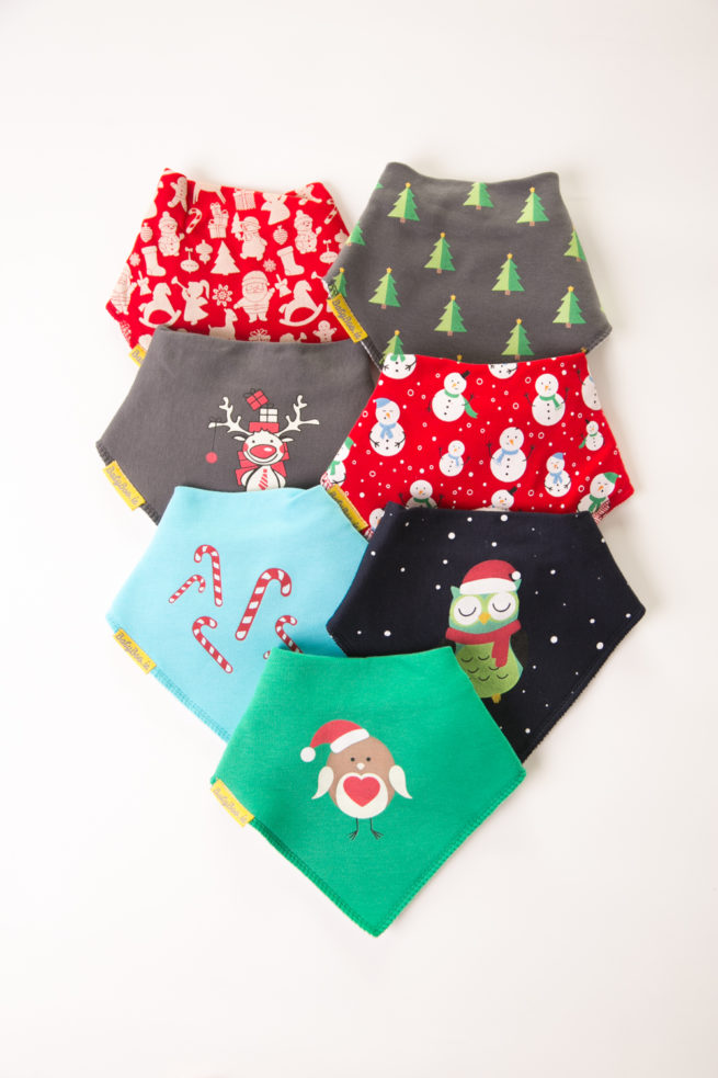 7 days of Christmas gift box