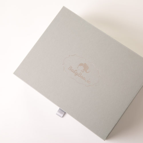 Luxury gift box image