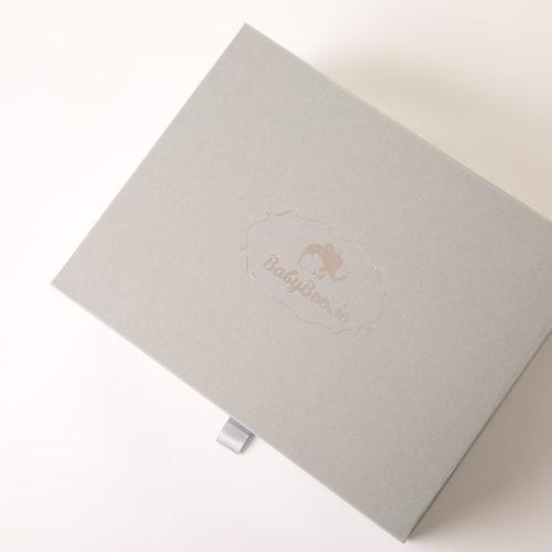 Luxury gift box image