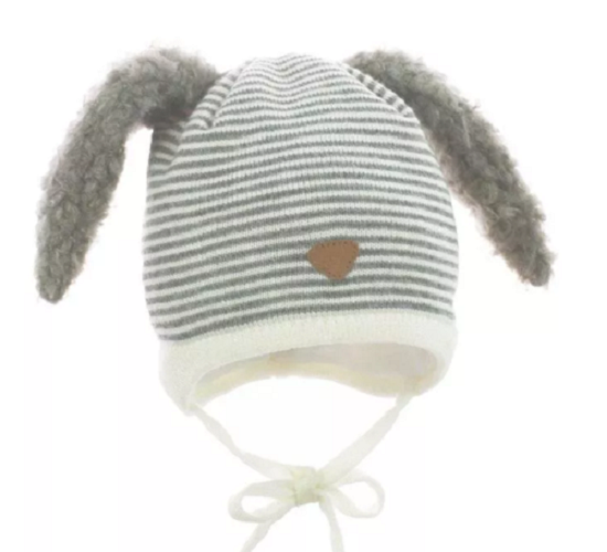 Luxury children's hat