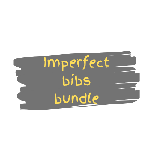 Imperfect bibs image
