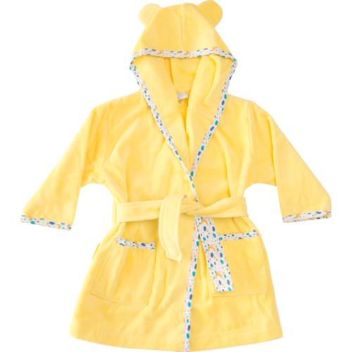 Lemon Organic cotton CozyBoo